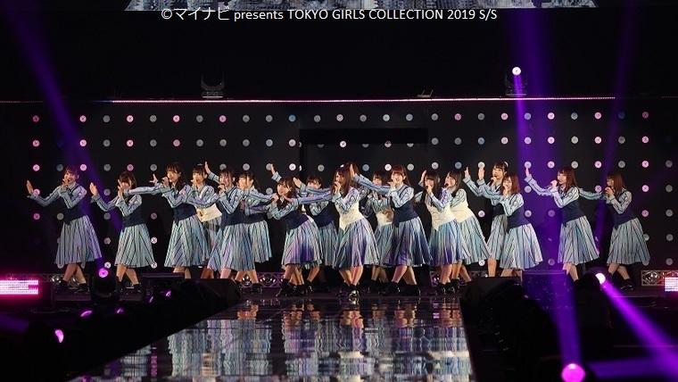 【3月27日デビュー!】けやき坂から生まれ変わった新ユニット!