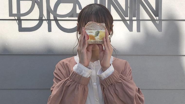 【萌え断って知っている?】代官山のインスタ映えサンドイッチがアツい!