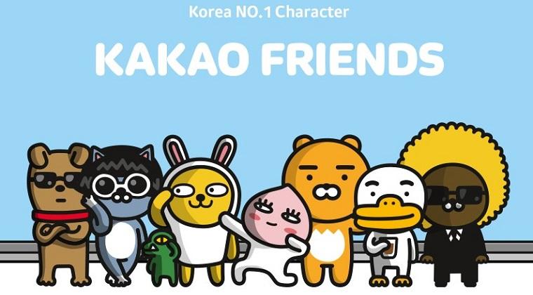 【韓国好き必見♡】韓国で大人気のキャラクター特集♪