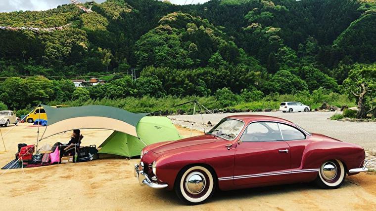 【夏やることはコレ!】今流行りのソロキャンプとは!?