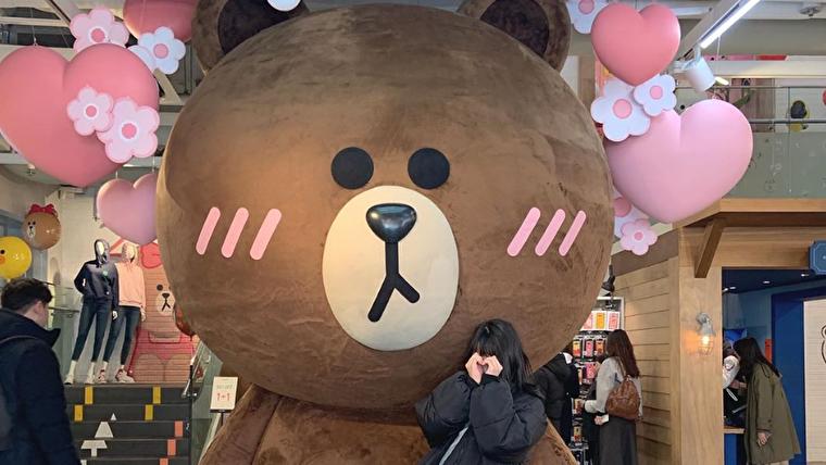 【韓国行ったらとりあえずコレ!】韓国に行ったら皆が行く流行りスポット!