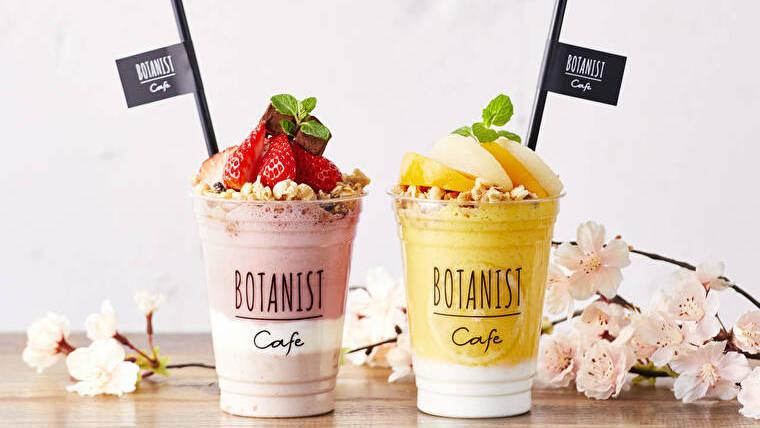 """【シャンプーだけじゃない!?】 芸能人御用達のお店"""" BOTANIST CAFÉ""""の魅力に迫る!"""