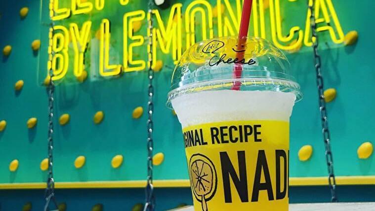 """【今年の夏はレモネードで決まり!】レモネード専門店""""LEMONADE by Lemonica""""って??"""